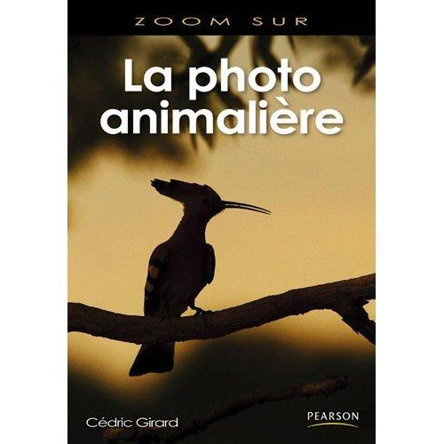 LA PHOTO ANIMALIERE