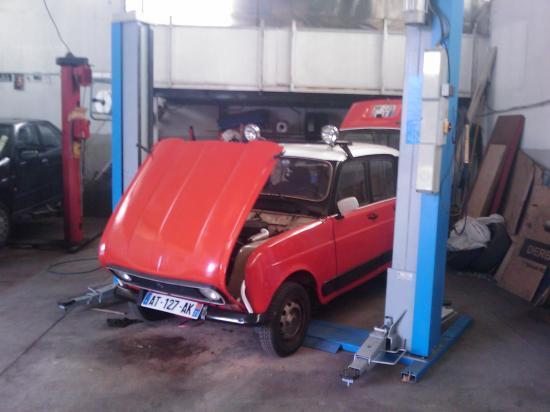 Blog - Garage mecanique toulouse ...