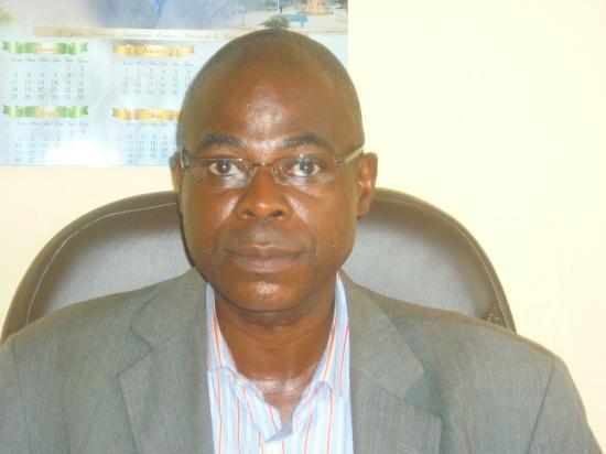 Ibrahim TSENDJET MBOULOU