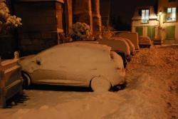 Comment retrouver sa voiture ?