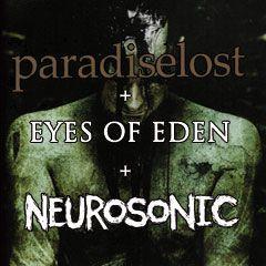 Paradise Lost - 2007