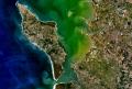 Une carte de la Charente Maritime