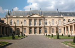 Private mansion in le Marais, Paris - hôtel particulier à Paris, dans le Marais