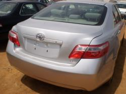a vendre toyota camry 2007 non dedouanee. Black Bedroom Furniture Sets. Home Design Ideas