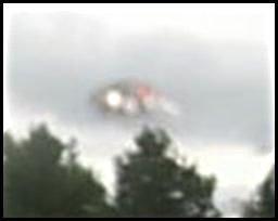 Ovni 26 septembre 2010 kentucky ufo