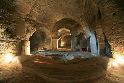 Caves du Palais Saint-Firmin (Gordes)
