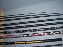 carpa slim max carpio60