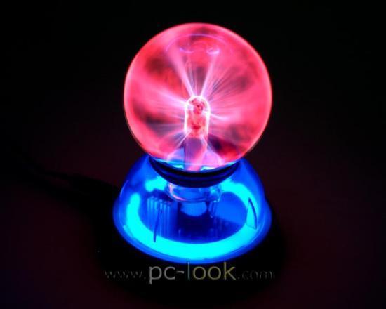 La Boule Plasma