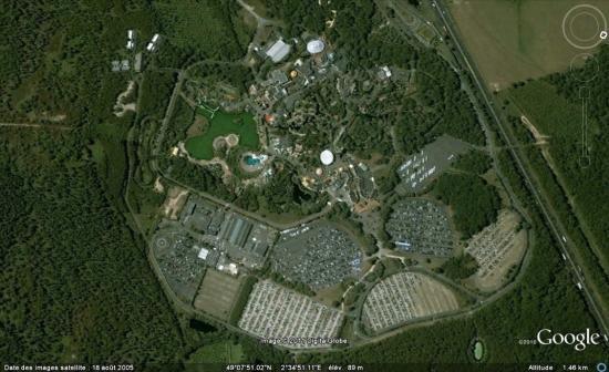 Au parc asterix - 2 part 3