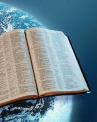 Bible au monde