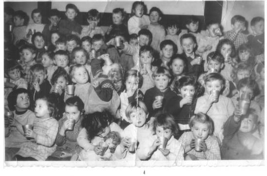 les écoliers du Touquet