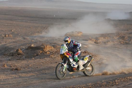 Marc Coma Dakar 2011