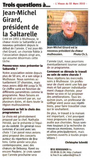 100302_Saltarelle_L'Alsace_3_questions_au_Président