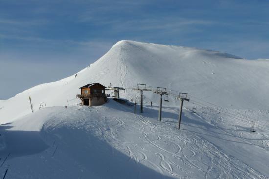 Les Karelis (Savoie)