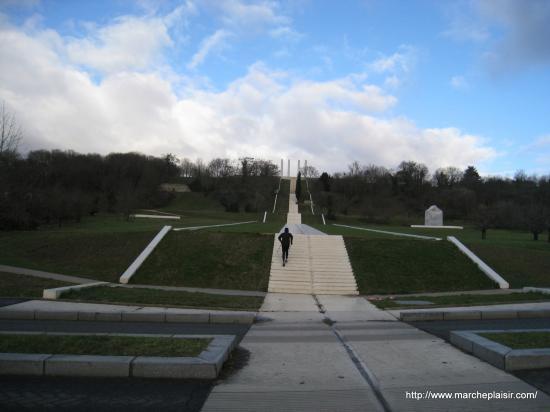 Henri et les escaliers