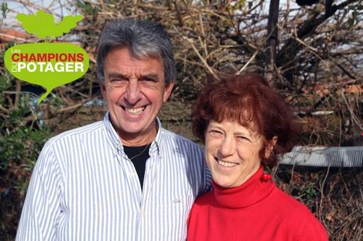 Catherine et Michel