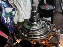 pompe référence R 29995