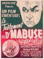 Affiche de la version française
