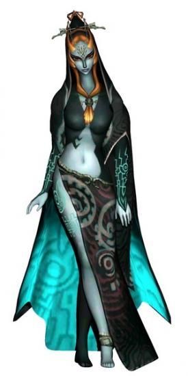 Midona la princesse du crépuscule Midona-Midna-twilight-form-0