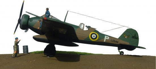 Armstrong Whitworth AW.38 Whitley