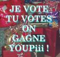 """Fan Club """"Je Vote"""" Echanges Concours"""