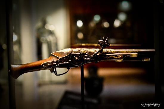 musée des armes et armures