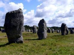 Mégalithes de Carnac