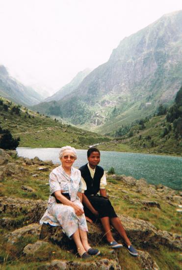 Lourdes 1996