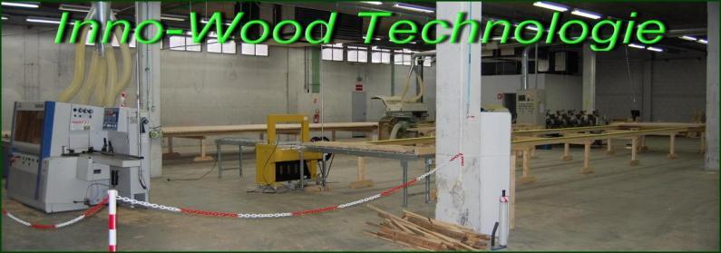 Inno - Wood Technologie