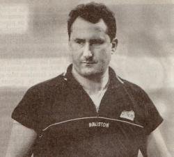 Moussa Bezzaz