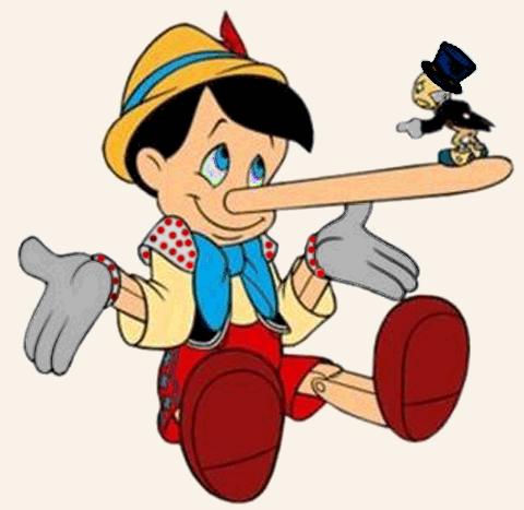 """""""La vérité et rien que la vérité"""" d'après Walt Disney"""