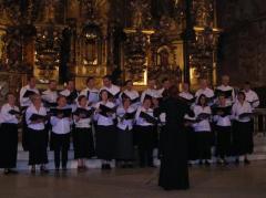 Valladolid (ES) - XXIèmes rencontres chorales