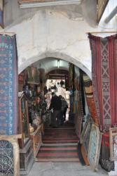 la caverne d'Ali Baba