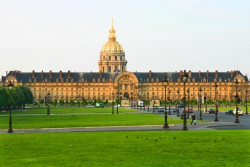 Invalides, Paris