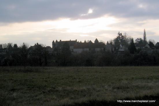 Château de Moussy