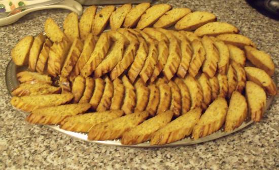fekkas (gateaux marocain)