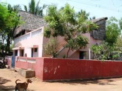 l'école soutenue par INDES