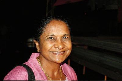 Jacqueline Silotia nouvelle conseillère générale à Piton St Leu