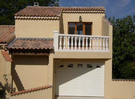 Vends maison a eyguieres for Garage focone eyguieres