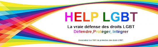 Help LGBT