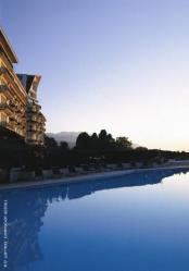 Hotel Golf à Evian