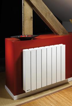 radiateur chaleur douce à inertie