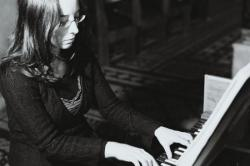 Maude Gratton, orgue
