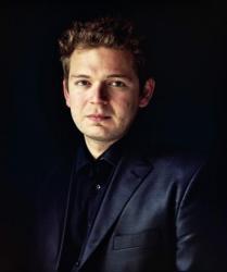 Baptiste Lopez, violon