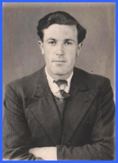 (Son père Raymond Pierre Quillivic).
