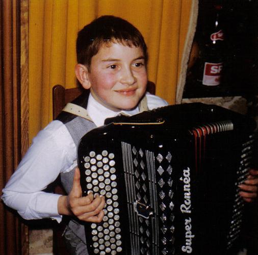 Didier à + ou - 12 ans