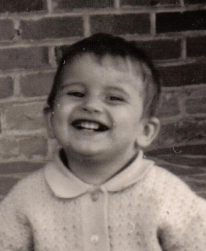 Didier à + ou - 6 ans