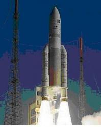 Fusée Ariane V