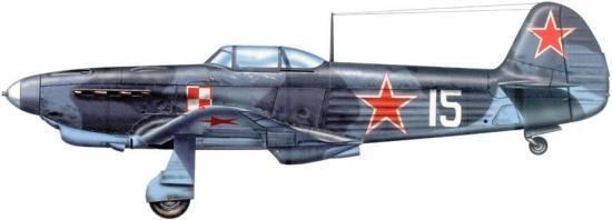 Yakovlev 1