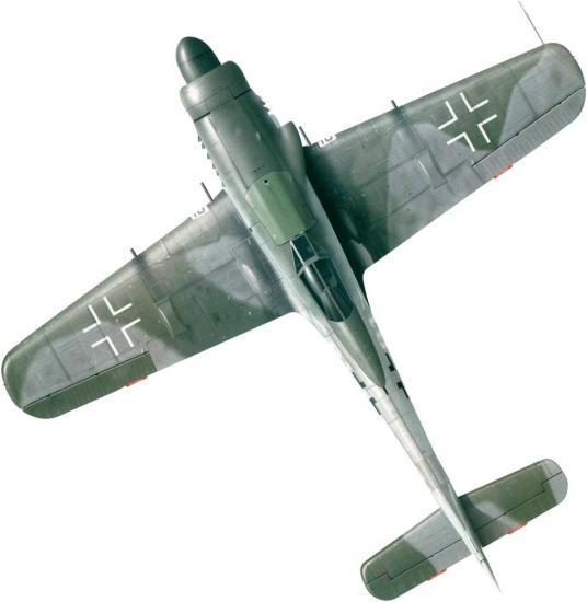 Focke Wulf 190 D-11